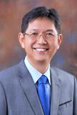 Mr Lau Kiing Kang
