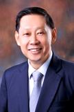 Mr Lau Kiing Yiing
