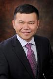 Mr Tony Yu Yuong Wee