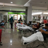 Blood Donation Campaigns