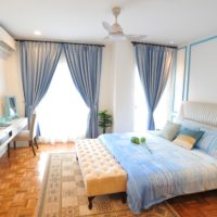 Second Showhouse Opens at Samariang Aman 2