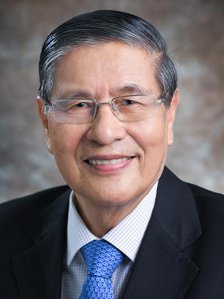 Dr Chou Chii Ming