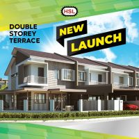 HSL Launches New Terraces at Highfields III