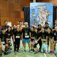 HSL Joins Run For The Wild 2018