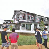 HSL Promotes Home Ownership
