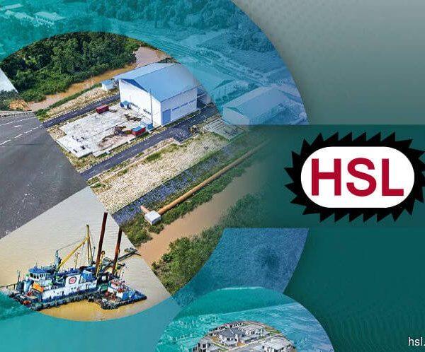 HSL Consortium Bags RM91 Million Sarawak Energy Job