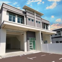 One of SWK'S Largest Industrial Estates Opens