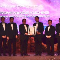 La Promenade is top residential project in SWK