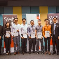 HSL Awards Swinburne's Best Civil Engineering Students