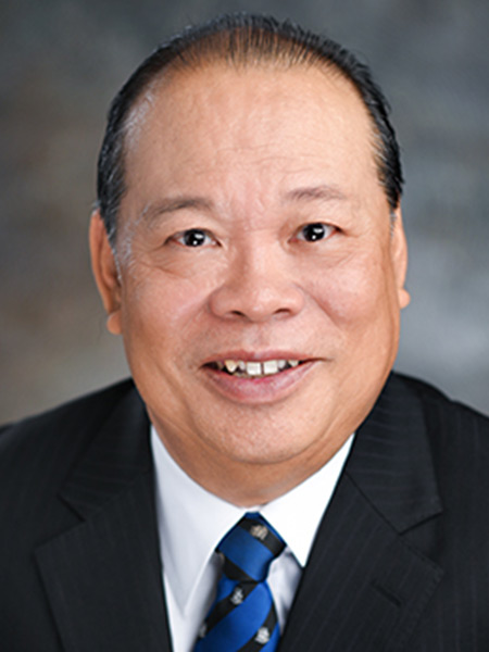 Mr Wong Siu Hieng