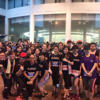HSL Joins Kuching Run For Autism 2019