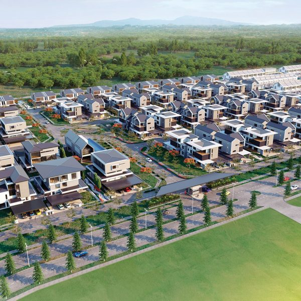 Hock Seng Lee To Unveil More Luxury Homes At La Promenade