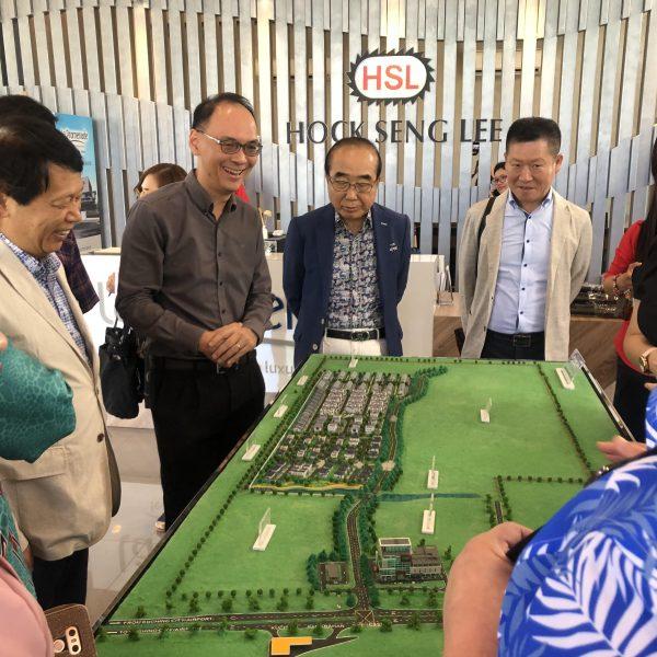 Hock Seng Lee Berhad (HSL)