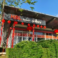 La Promenade to feature award-winning Precinct Luxe at open day