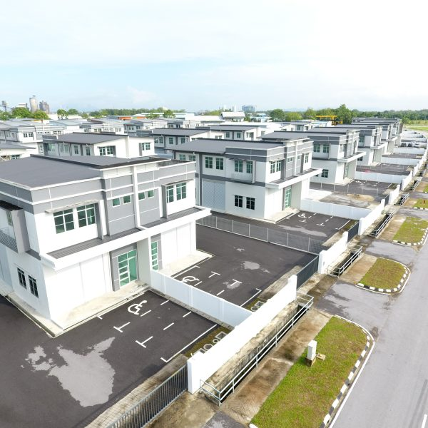 HSL'S VIP LAUNCH COMES OFF BUMPER YEAR OF PROPERTY SALES