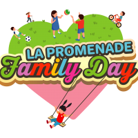 FAMILY DAY AT LA PROMENADE