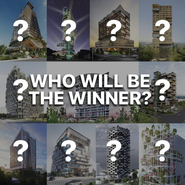 LANGIT DESIGN COMPETITION RESULTS TO BE  ANNOUNCED ON SATURDAY